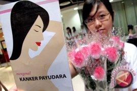 Kanker Payudara Penyebab Kematian Tertinggi Wanita