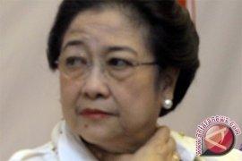 Megawati: Politik praktis geser semangat musyawarah dan gotong royong