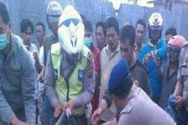 Siswa SMA di Tanjabar tewas ditikam orang sakit jiwa