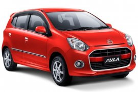 Ayla Improvement jadi Inovasi Berkelanjutan Astra Daihatsu