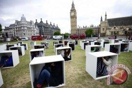 Inggris kecam permukiman tidak sah Israel di Jerusalem