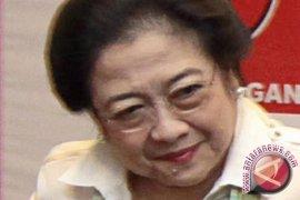 Megawati ingatkan PIA FPDIP DPR berikan dukungan kapada suami