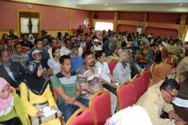 Pontianak Dapat Bantuan 100 Perbaikan RTLH