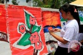 Kemenparekraf Gelar Pameran dan LCSAN di Ambon