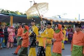 Pontianak Gelar Festival Arakan Pengantin Lestarikan Budaya
