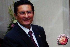 Fadel Muhammad Jadi Ketua Komisi XI DPR