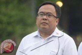 Presiden Tunjuk Bambang Brodjonegoro sebagai Menkeu