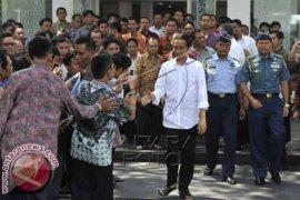 Presiden: Jaga Persatuan di DPR