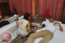 Grand Istana Rama Peduli Donor Darah