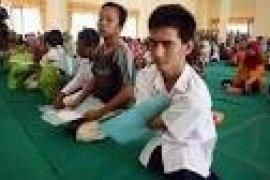 400 Penyandang Cacat Banten Dapat Jaminan Hidup