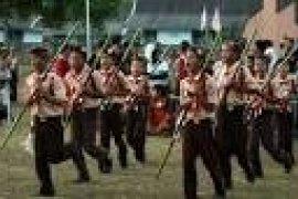 Dindik Banten Dorong Pramuka Jadi Pelajaran Ekskul Menarik