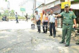 Walkot Bekasi Isntruksikan Pengumpulan Pajak Parkir Dievaluasi