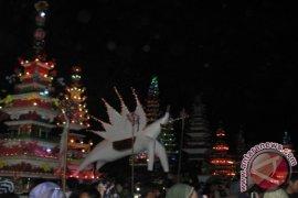 Bengkulu anggarkan Rp360 juta untuk Festival Tabot