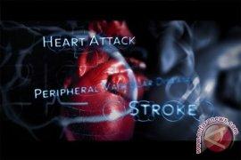 Penyakit Jantung Masalah Utama di Negara Maju