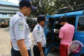 Forum LLAJ Singkawang razia pengendara pakai narkoba