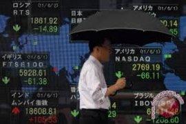 Saham Tokyo dibuka melemah di tengah kekhawatiran virus domestik dan global