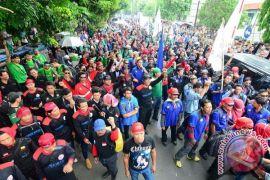 UMK 2020, Pemkab Bogor kaji rencana kenaikan upah