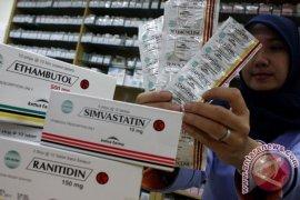 Indonesia-Finlandia Akan Teliti Resistensi Antibiotik