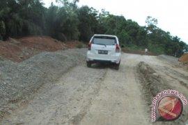 Mukomuko batal bangun tiga ruas jalan desa