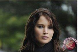 Jennifer Lawrence Akui Gaptek Tentang Media Sosial