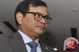 "Presiden solidkan partai pendukung daripada ""reshuffle"" kabinet"
