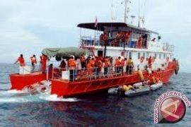 Pencarian Anak Buah Kapal Tenggelam Dihentikan