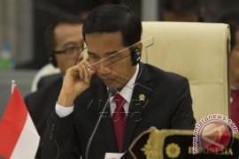 Nama Presiden Jokowi Disebut Pertama Oleh Presiden Myanmar