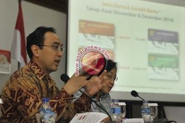 TNP2K Sosialisasikan Program Jokowi-JK di Kuta