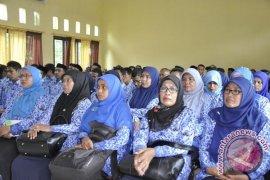 Guru Aceh Selatan Pertanyakan Honor Pelatihan