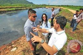 Pengusaha Muda Indonesia Gandeng Korea Manfaatkan Limbah Sawit