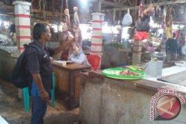 Perbaikan jalan Pasar Ngabang Rp5 miliar
