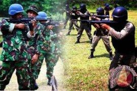 "Legislator: Wilayah ""Abu-abu"" Penyebab Bentrok TNI-Polri"