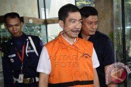 Sidang pemeriksaan saksi Walikota Palembang ditunda