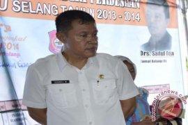Djamaludin: Kelola Dana Desa Butuh SDM Handal