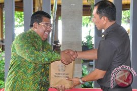 Kunjungan Humas Pemprov Bali ke Buleleng