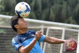 Achmad Jufriyanto bergabung ke Bhayangkara FC