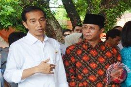 Junaidi Hamsyah Masih Berharap Ikut Pilkada Bengkulu