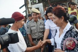 Menteri Susi: Laut Indonesia Jangan Dikavling
