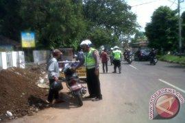 Awas, Langgar Lalu Lintas Di Kota Bogor Langsung Tilang