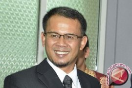 DPR Sambut Baik Rencana Hamas Buka Perwakilan di Indonesia