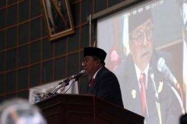 Rano Karno: Target Pendapatan Daerah Sesuai Ketentuan