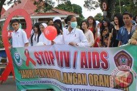 Dinkes Rejanglebong temukan kasus HIV/Aids