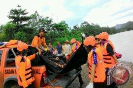 Tim SAR gabungan temukan jasad warga tenggelam