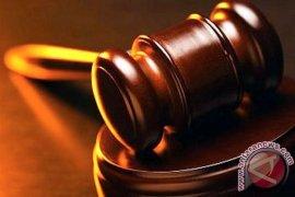 Kejari Bangka Tengah Tangani 162 Perkara Pidana