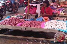 Harga bawang merah di Mukomuko terus naik