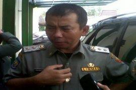 Wali Kota: SDN Kalibaru menyalahi sempadan jalan