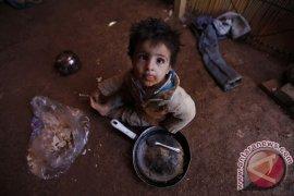 Saudi Sumbang 52 Juta Dolar Untuk Pengungsi Suriah