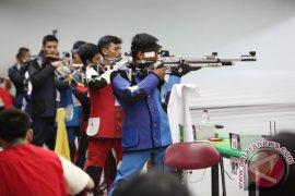 Kontingen Menembak Kotabaru Borong Medali Poprov Kalsel