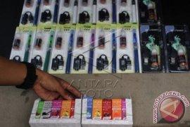 Dukungan vs penolakan pelarangan rokok elektronik, BPOM lakukan kajian