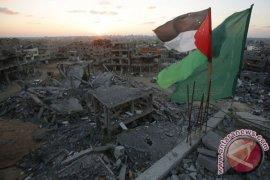 Menteri Palestina Tinggalkan Gaza Akibat Percekcokan Dengan Hamas